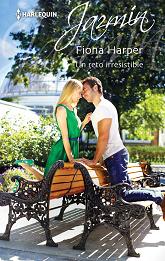 Fiona Harper - Un Reto Irresistible
