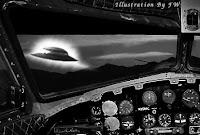 UFO Seen By RAF During WW II
