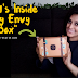 Unboxing & Review of My Envy Subscription Box September 2016
