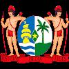 Logo Gambar Lambang Simbol Negara Suriname PNG JPG ukuran 100 px