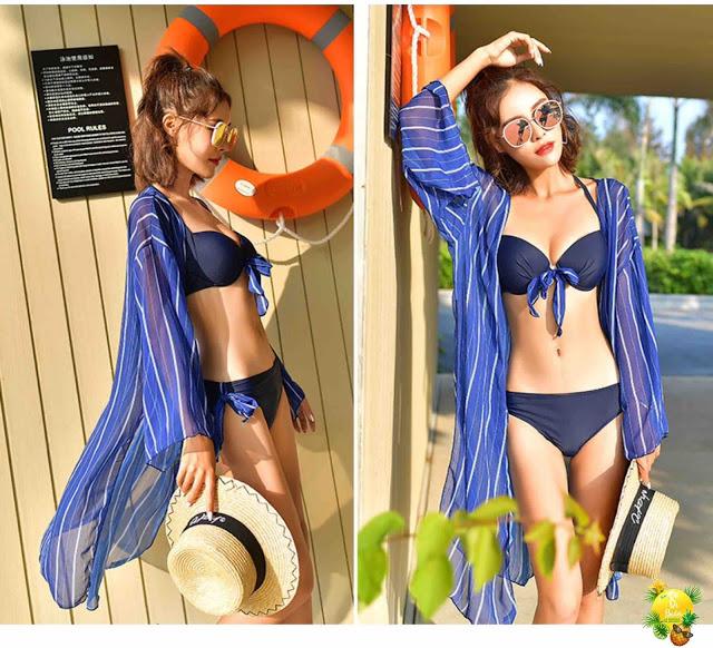 Dia chi ban Bikini tai Soc Son