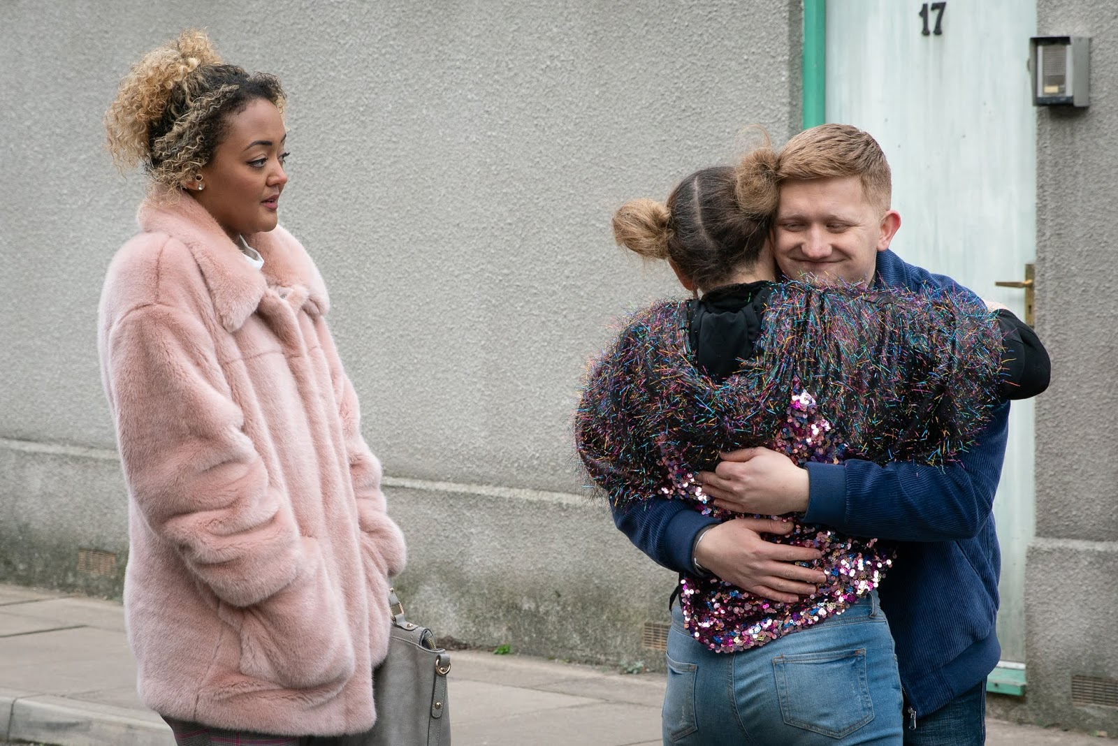 Coronation Street Blog: Coronation Street spoiler: Chesney