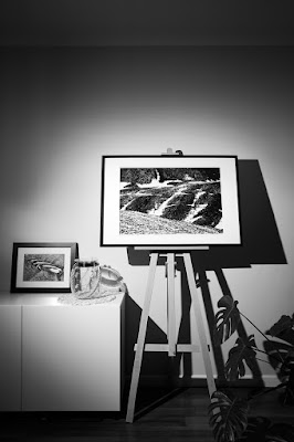 """Galeria Fotografii Odklejonej - """"Nie z tej ziemi"""". Fotografia odklejona. fot. Łukasz Cyrus, 2017."""