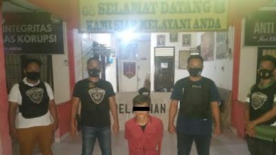 Kesal Sering Diejek, Wawai Bacok Jaya