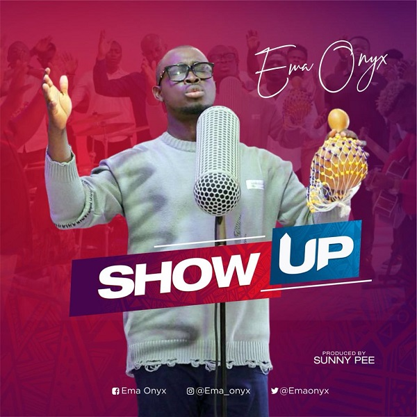 Audio + Video: Ema Onyx – Show Up