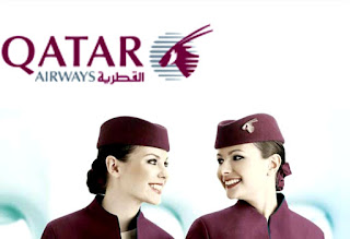 Job Opportunity At Qatar Airways
