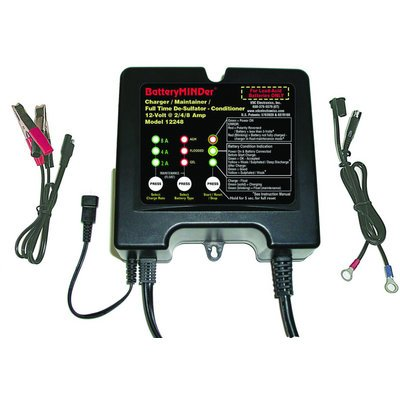 Top 10 Car Battery Chargers 2016 Design Crafts Com
