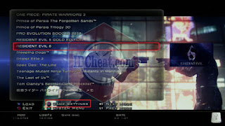 Cara ISI Game PS3 Ke HDD Internal