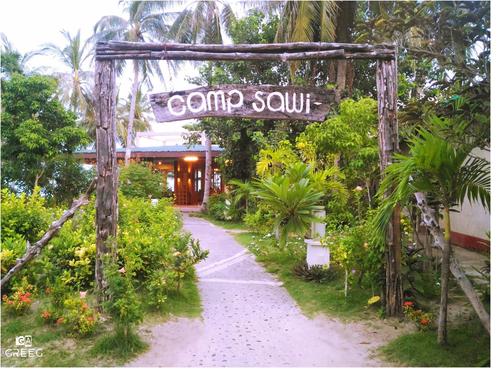 Kota Beach Resort Camp Sawi