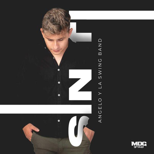 Angelo y La Swing Band – Sin Ti (Single) 2021 (Exclusivo WC)