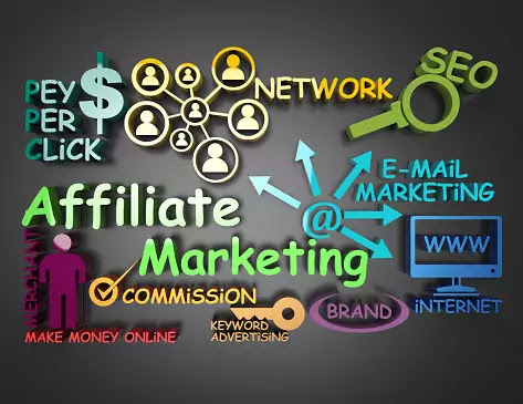 what are reasons become a affiliate marketer ?