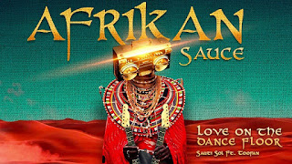 Naija Music :::  Sauti Sol – Love On The Dance Floor ft. Toofan