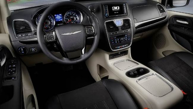 2018 Chrysler Imperial Specs