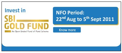 Investing can be interesting & financial awareness: sbi gold new.