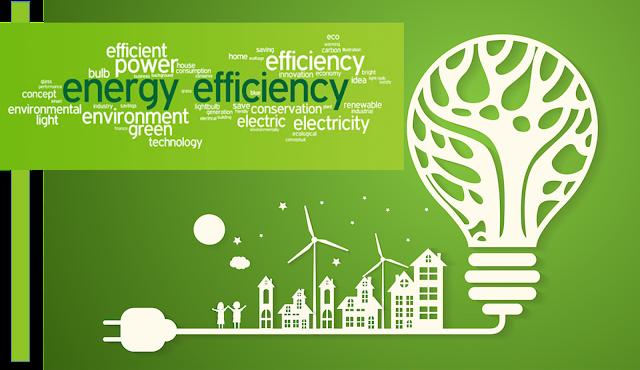 List of General Energy Saving Ideas