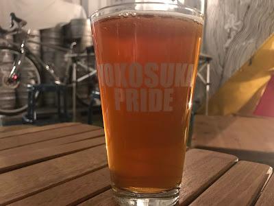 神奈川・横須賀 横須賀ビール クラフトビール ペールエール