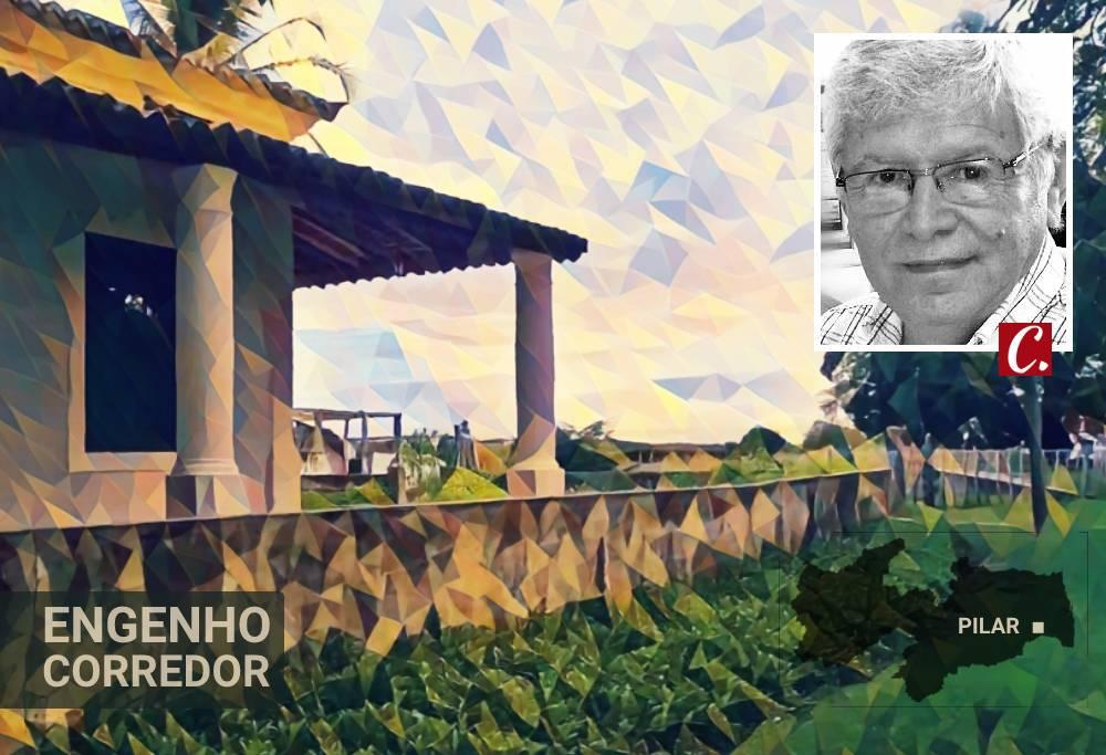 literatura paraibana terra natal jose lins rego pilar visitas