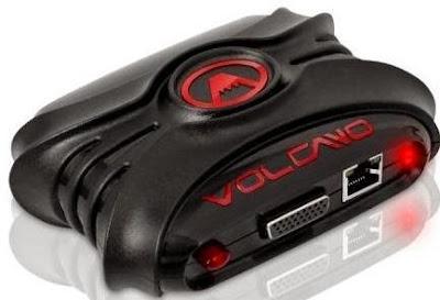 Volcano USB Driver