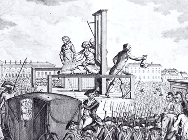 french revolution reign of terror essay The french revolution is perhaps one of the most significant events which revolutionized the modern world today although the french revolution did to some extend enlighten, signify freedom of speech and equality but it was not without its share of issues.
