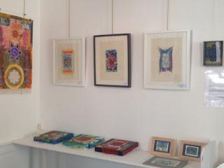 ELLES CREENT, Maison des métiers d'arts et du livre d'artiste, la Charité-sur-Loire