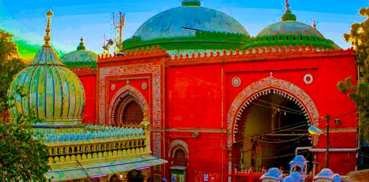నిజాముద్దీన్ దర్గా డిల్లీ పూర్తి వివరాలు Nizamuddin Dargah Delhi Full Details