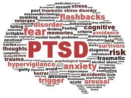 post traumatic stress disorder symptoms due to domestic violence