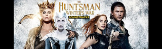 the huntsman winters war soundtracks-avci kis savasi muzikleri