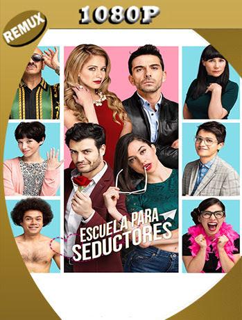 Escuela para seductores (2020) 1080p Remux Latino [Google Drive] Tomyly