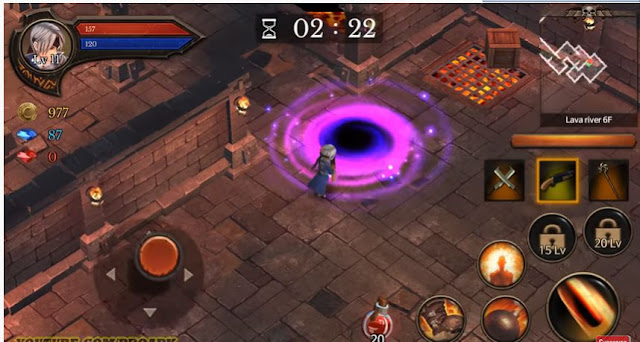 Dungeon Chronicle APK