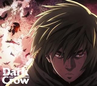 [Single] MAN WITH A MISSION – Dark Crow [MP3/320K/ZIP]   Opening 2 VINLAND SAGA