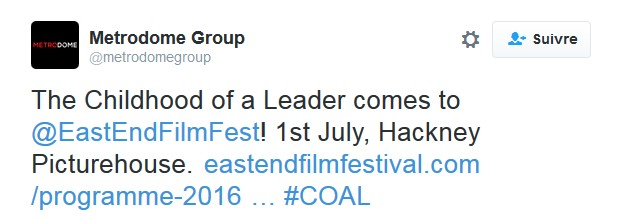 http://www.eastendfilmfestival.com/programme-2016/17357/childhood-of-a-leader-the