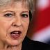May advierte que protegerá la soberanía del Reino Unido en Gibraltar durante el 'Brexit'