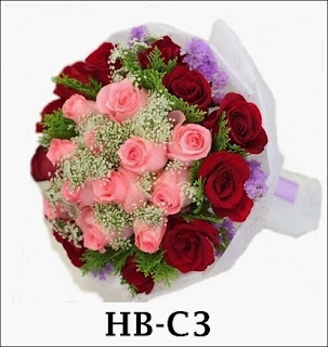 Jual Bunga Potong Segar