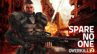 Free Download Overkill 2 Full Android Games
