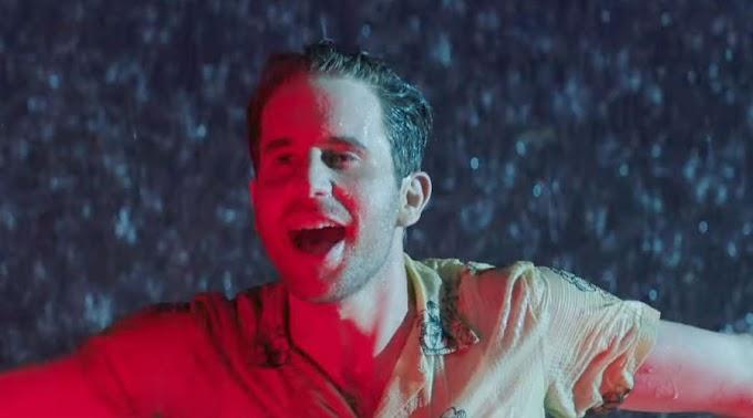 Rain Lyrics - Ben Platt (2019)