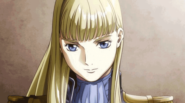 Relena - Karakter Anime Putri Kerajaan Terbaik dan Tercantik