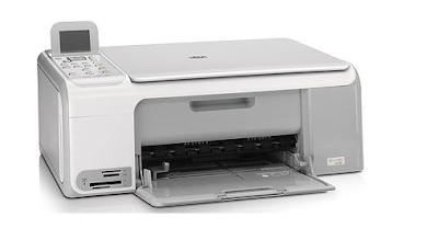 """HP Photosmart C4180"""