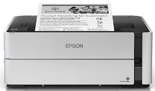 Epson EcoTank ET-M1170 Driver Downloads