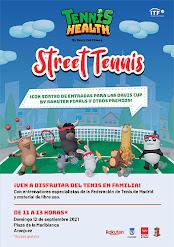 Street Tennis Aranjuez