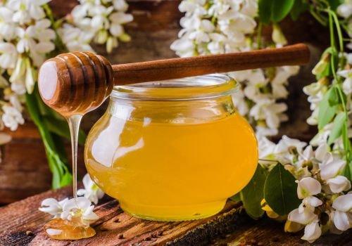 Чистит кишечник, укрепляет сосуды и иммунитет: вкусное лекарство - мед и семена льна