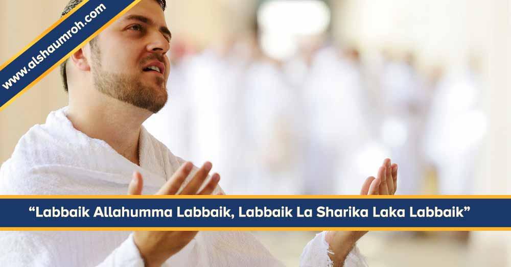 labbaikallah - haji plus 2021 visa furoda - alsha tour
