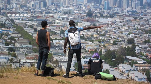 Las 10 mejores cosas que hacer y ver en Bernal Heights