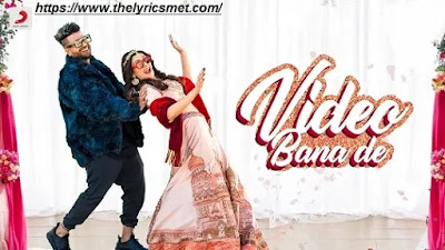 Video Bana De Song Lyrics | Sukh - E Muzical Doctorz | Aastha Gill | Jaani | Latest Hit Song 2020