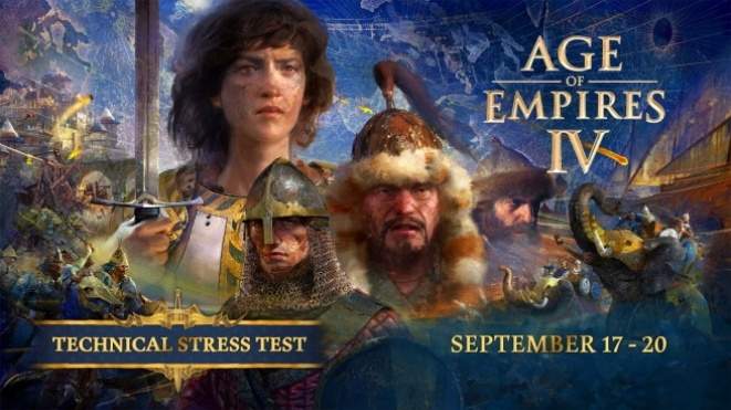 Microsoft has updated the Age of Empires IV PC requirements for AMD hardware