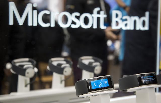 Microsoft will close Band applications, Microsoft will close Band applications, app, apps, Microsoft will close Band, Microsoft Band, tech, technology, tech news, news,