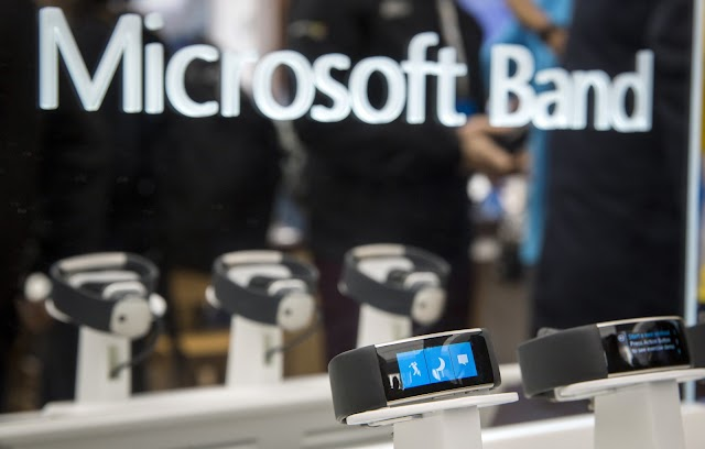 Microsoft will close Band applications and services and prepare refunds for owners