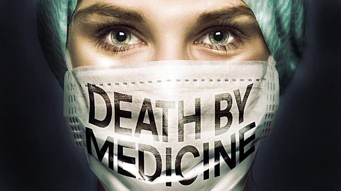 Para Dokter Merupakan Penyebab Kematian Utama ke 3 di Amerika Serikat – 250 Ribu Jiwa Meninggal per Tahunnya