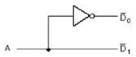 Kelas Informatika - Rangkaian Logika Decoder 1 to 2