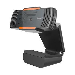 Webcam Havit HV-N5086 | bali komputer - bali aksesoris