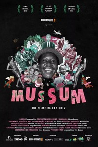 Mussum - Um Filme do Cacildis (2019) Nacional 1080p